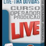 live leciona.com com os alunos